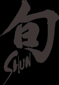 SHUN PRO SHO LOGO